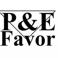 P&E FAVOR