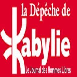 Dépêche de Kabylie