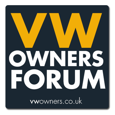 VW Owners Forum on Twitter: