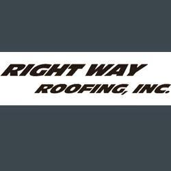 Right Way Roofing In