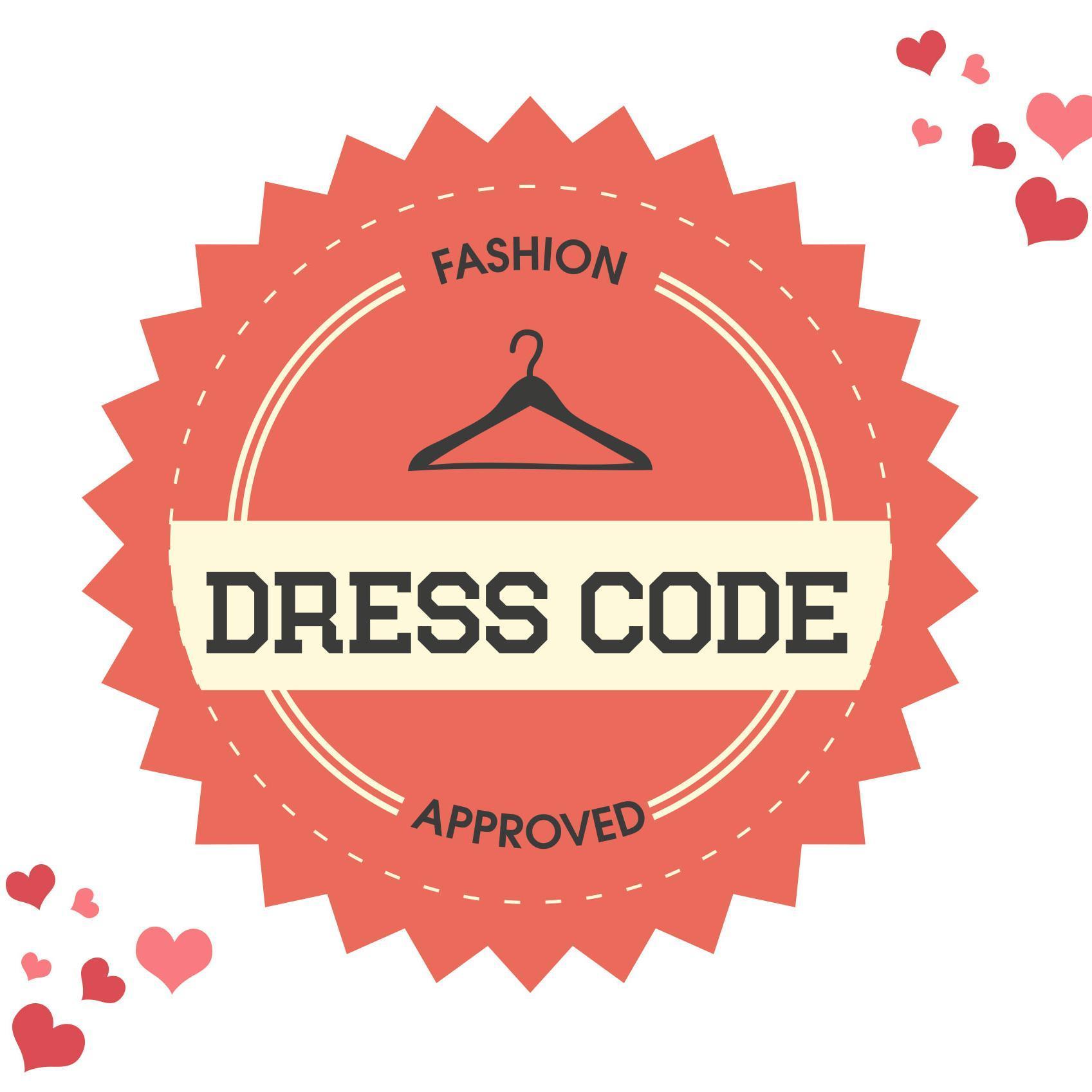 dresscode deutsch