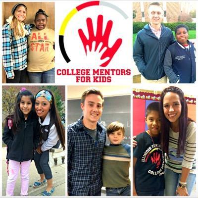 college mentors