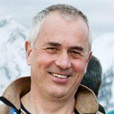 Lars Grimlund on Muck Rack