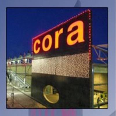 Cora nancy houdemont cora houdemont twitter for Houdemont cora