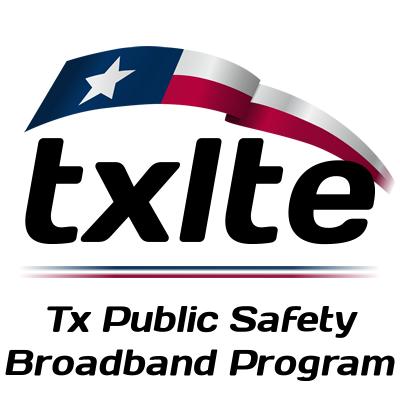 txite TX Public Safety LTE (@txlte)   Twitter