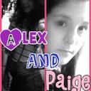 alex and Paige  (@alexpaigeshow) Twitter