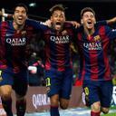 11 Barcelonistas (@11BARCELONISTAS) Twitter