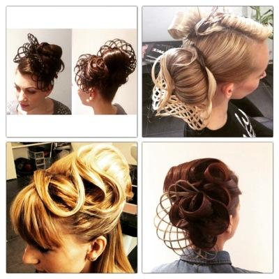 Exp Hair Coiffure On Twitter Lipix Cheveux Chignon Coiffeur Coiffure Tresse Boucles Mariage Wedding Hair Hairstyle Https T Co Miu3xfvjl1