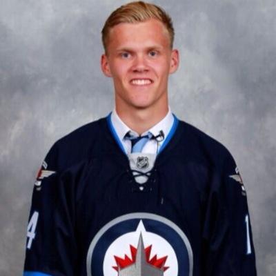 Nikolaj Ehlers (@NikolajEhlers24) Twitter profile photo