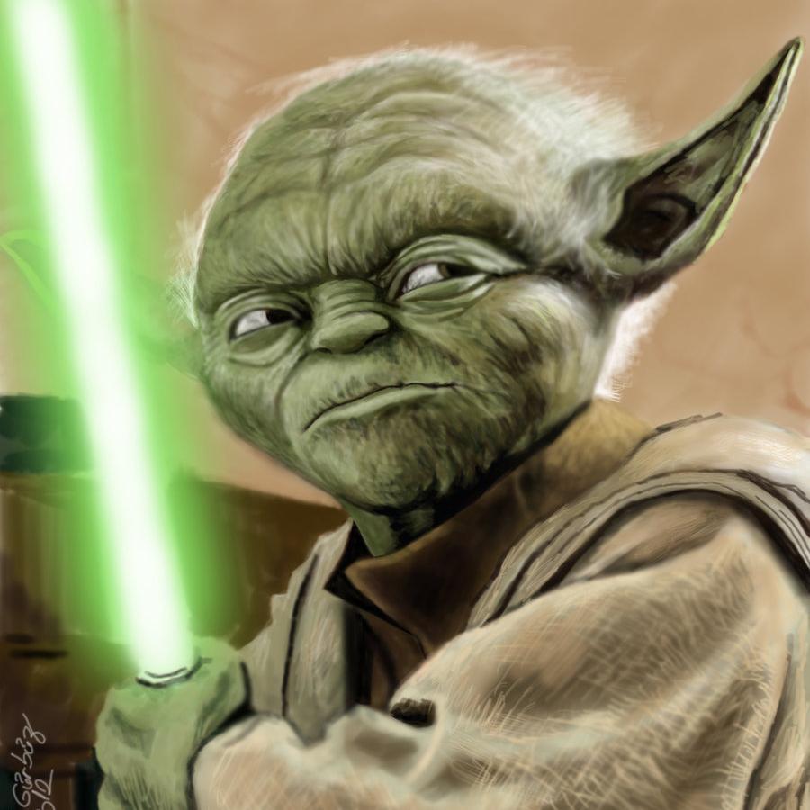 Yoda Quotes (@YodaQuottes)