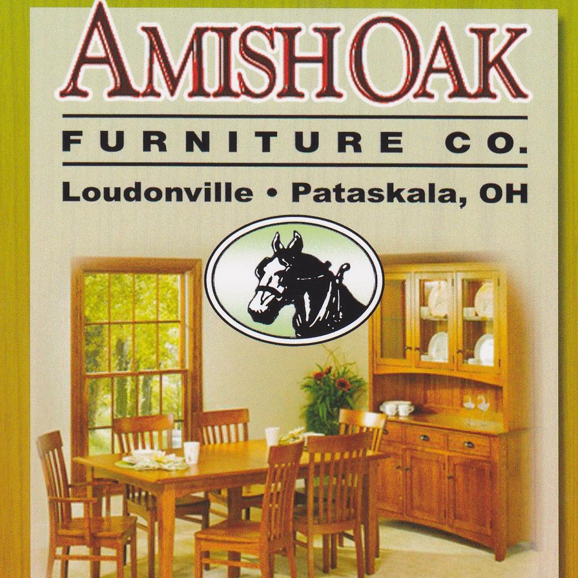 Amish Oak Furniture