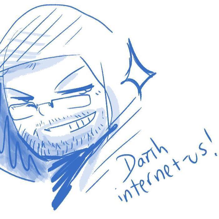 Tom(Darth Internous)