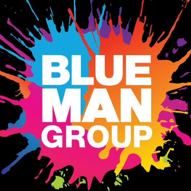 Blue Man Group LV Social Profile