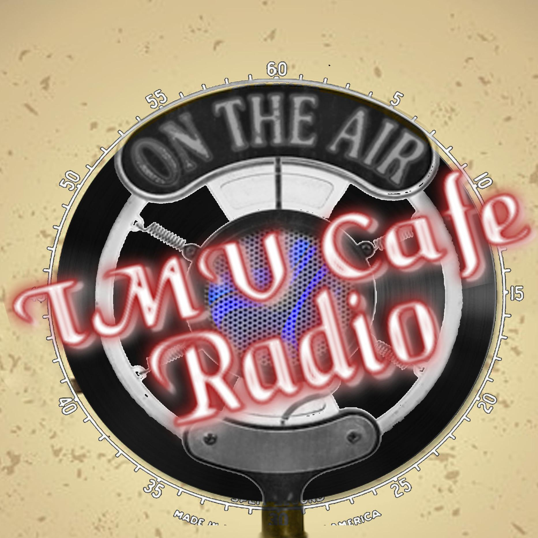 Image result for tmv cafe radio