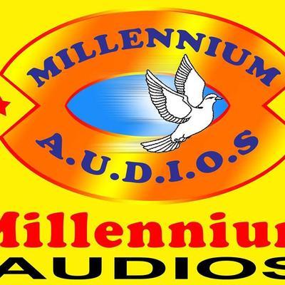 Millennium Audios on Twitter: