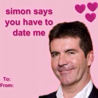 Valentine E Cards Fandomvdayecard Twitter