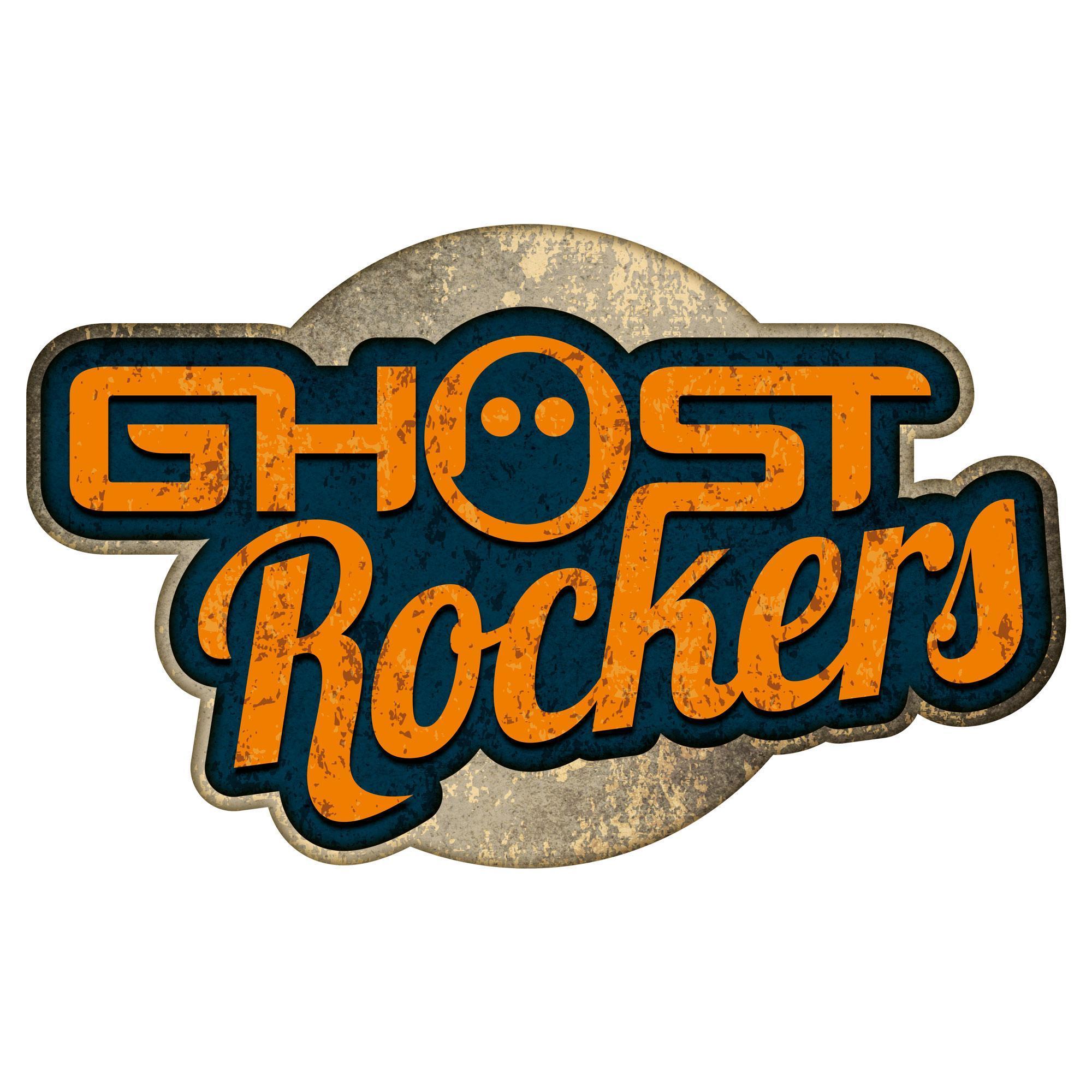 Ghost Rockers Ghostrockers Be Twitter