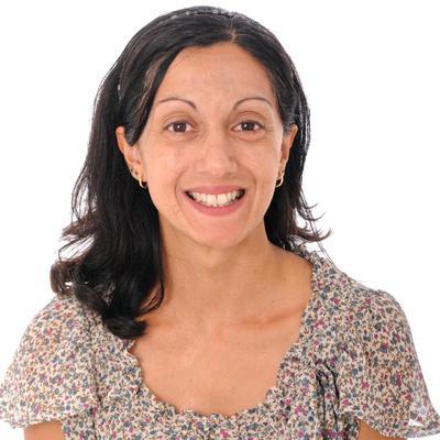 Khalda De Souza on Muck Rack