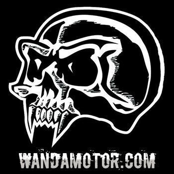 Wandamotor