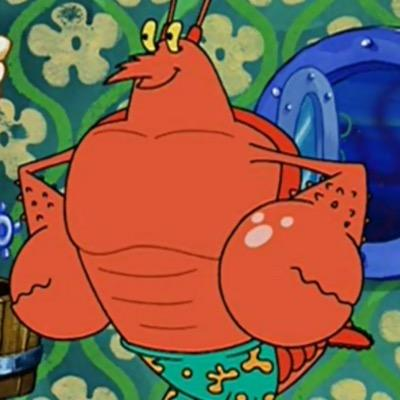 Larry The Lobster (@Larry_T_Lobster)   Twitter