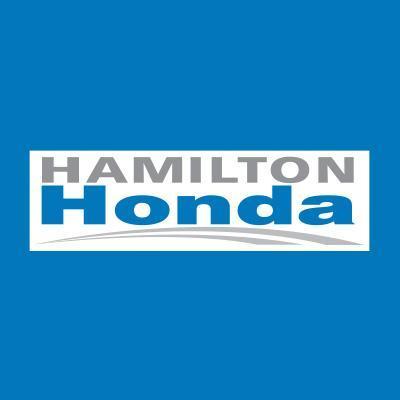 Hamilton Honda