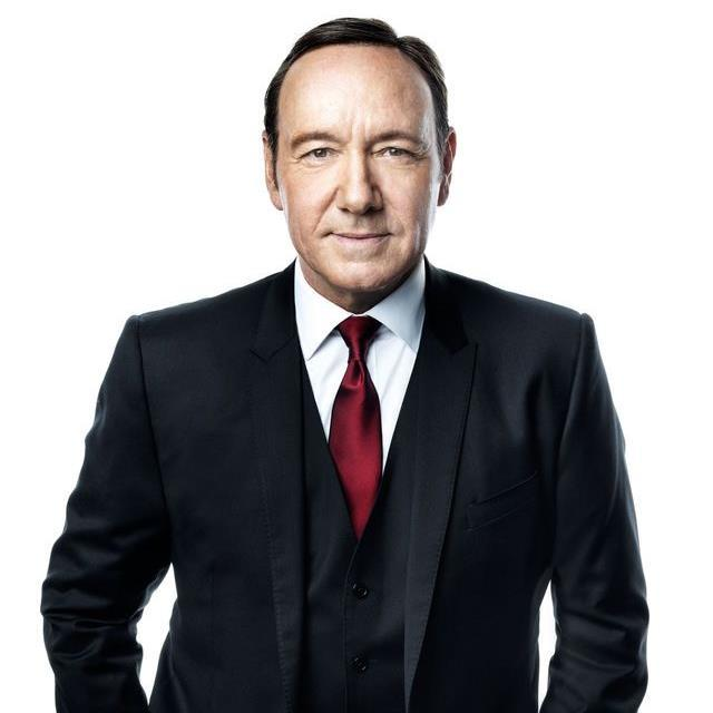 Fans of Kevin Spacey