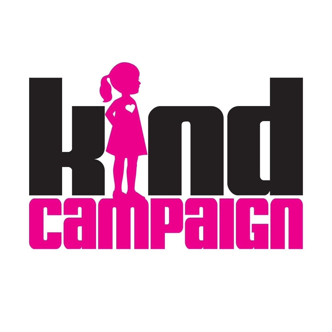 Kind Campaign Social Profile