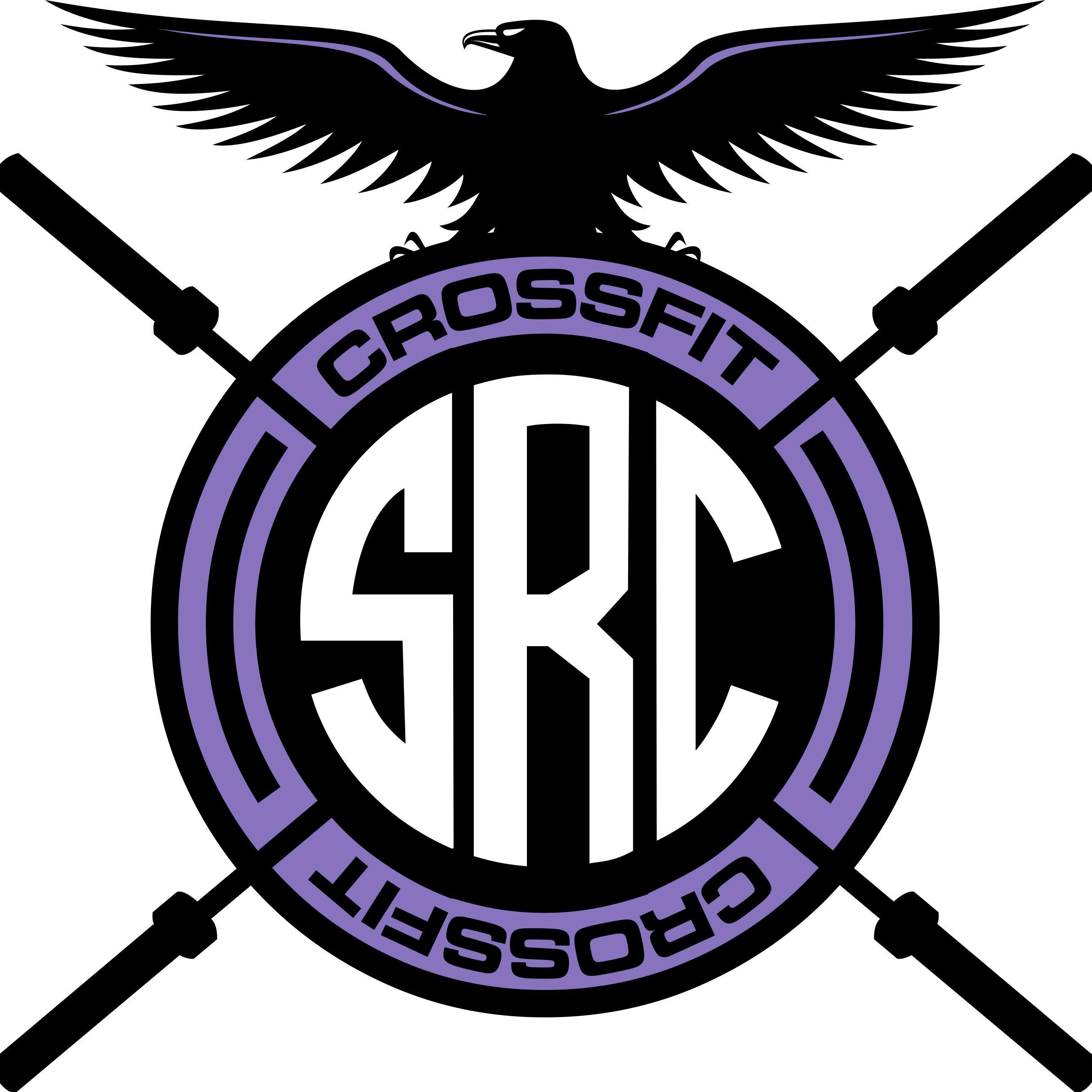 Crossfit Src On Twitter Age Is A Number Not A Limitation Your