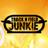 Track N Field Junkie