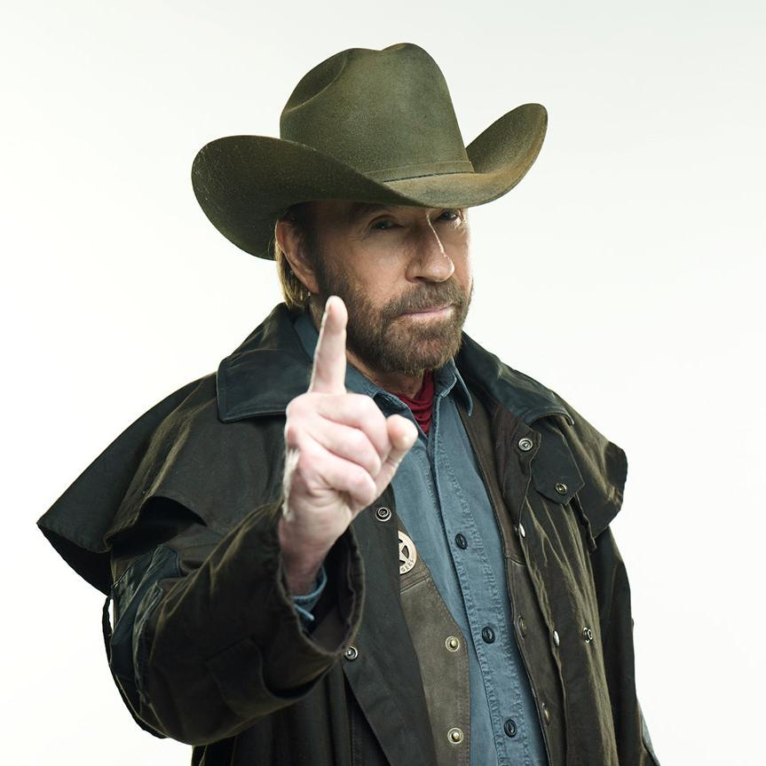 Chuck Norris Facts on ...