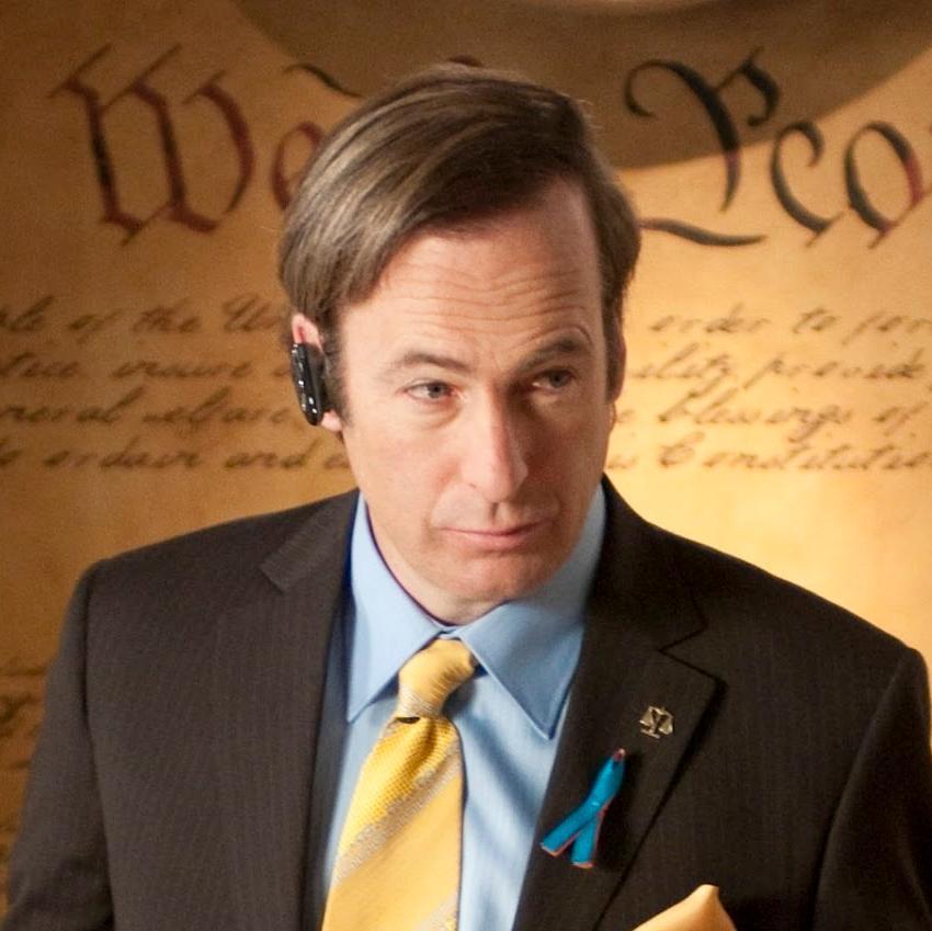 Better Call Saul Now