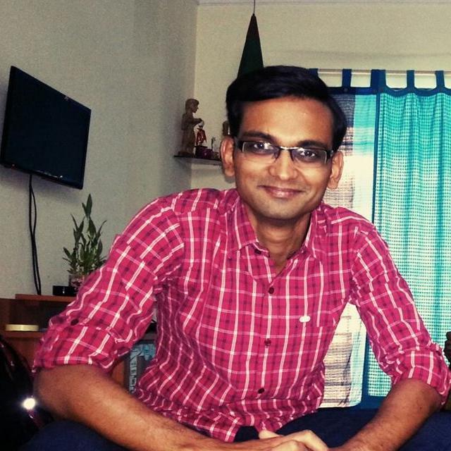 Deepak Mishra (@StephenPoppins )