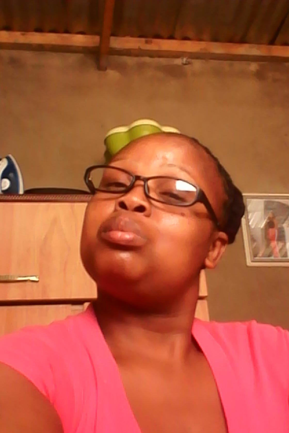Lebo Masemola teacher