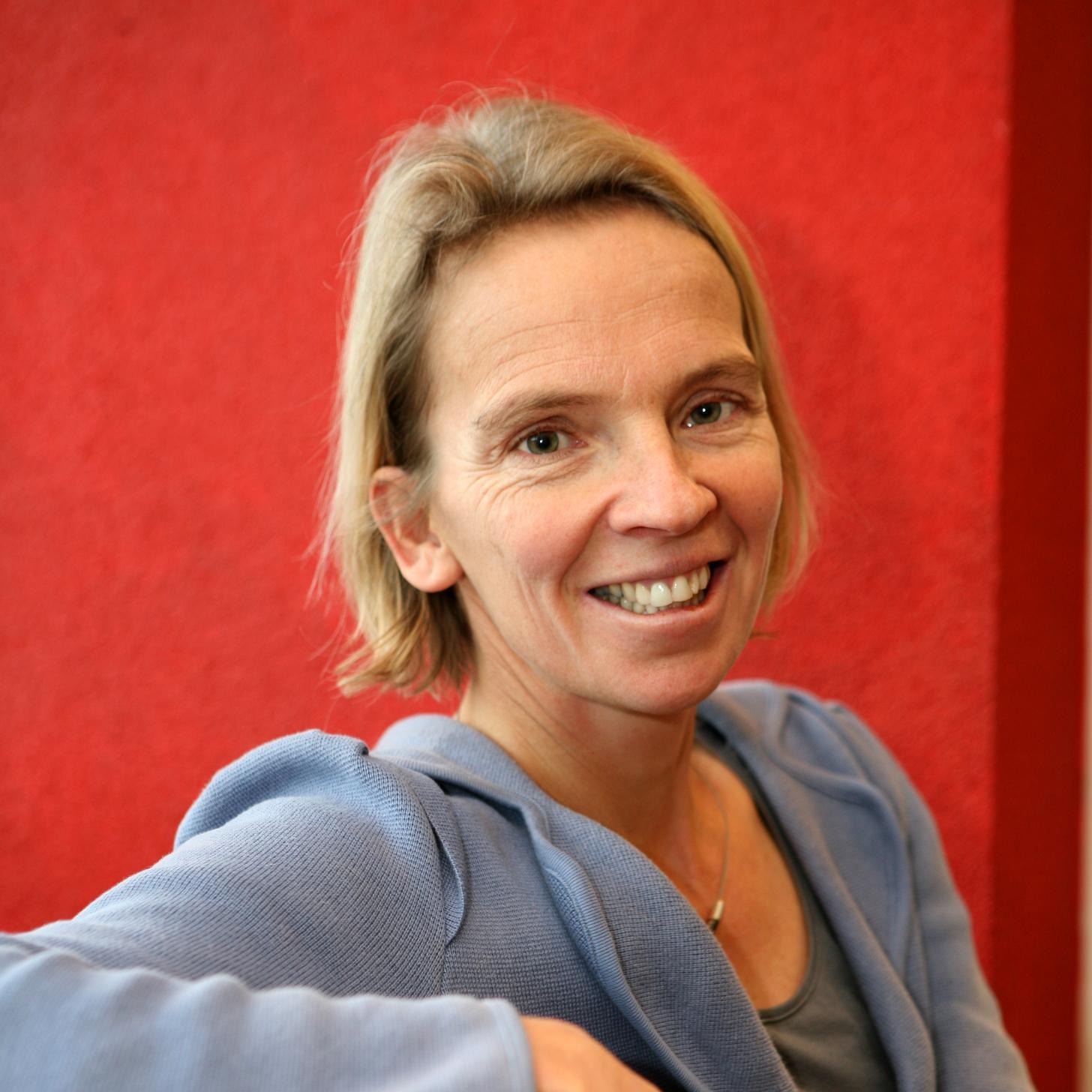 Marijke Hempenius