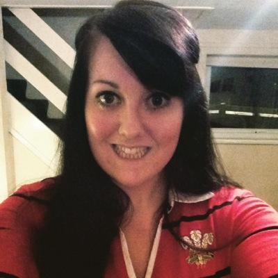 Sarah Katy Davies