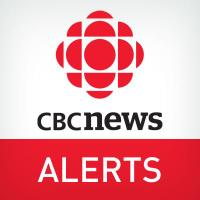 CBC News Alerts twitter profile