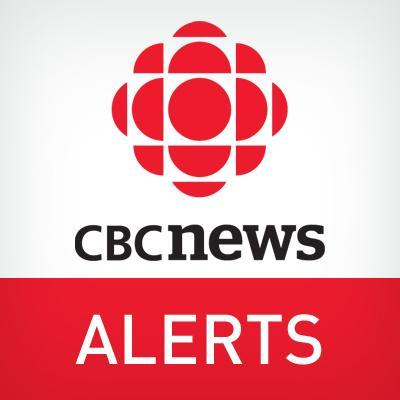 CBC News Alerts on Twitter