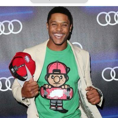 Pooch Hall | Social Profile