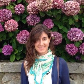 Irene Casado Profile Image