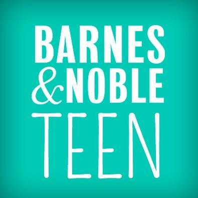 Image result for barnes and noble teen blog