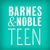 B&N Teen Blog (@BNTeens) Twitter profile photo