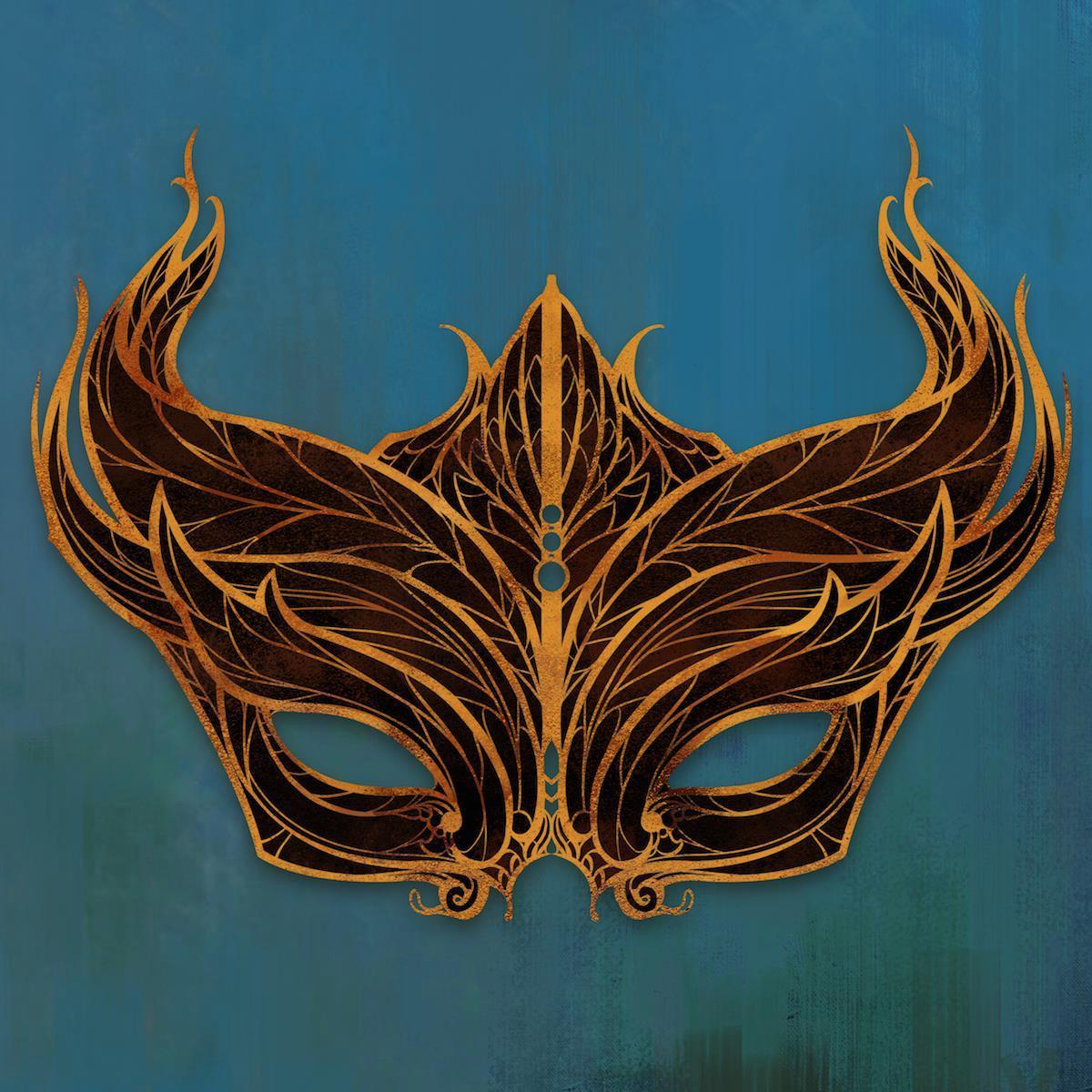 Masquerada on Twitter: