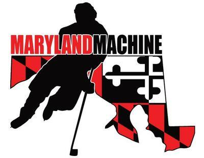 hockey machine