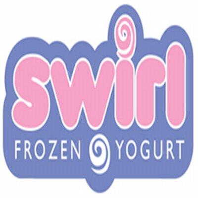 Swirls Yogurt Swirl Frozen Yogurt