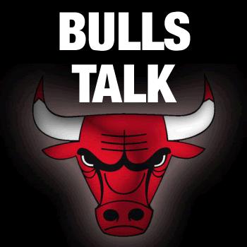 Chicago bulls talk bullssource twitter chicago bulls talk voltagebd Image collections
