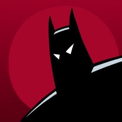 Batman-Projekt auf Twitter