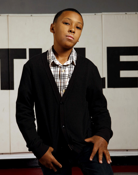 Russell simmons ii