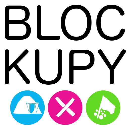 @Blockupy
