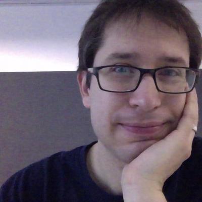 Ian Vollick (@ian_vollick) Twitter profile photo