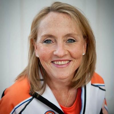 Lesley Mettler (@CLA_fitness) Twitter profile photo